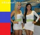 Contratamos Venezolanas y Colombianas