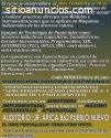 CONTROL Y AUTOMATIZACION -CURSOS 2019
