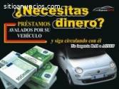 CRÉDITO FINANCIERO DE LOS SA