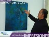 Cursos de Pintura al óleo