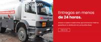 DESPACHO DE COMBUSTIBLE - INVERSIONES DC