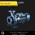 Electrobomba Fabricación e instalación