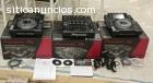 En venta 2x Pioneer CDJ-2000 Nexus más 1