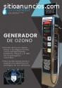 EQUIPO BIO CAR SURTIDOR / GRIFO DE OZONO