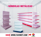 ESTRUCTURAS METALICAS - FAVIMET SRL