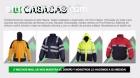 fabricacion de uniformes industriales