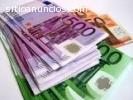 financiación de dinero a personas con un