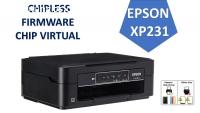 Firmware chiples XP-230, XP-231, XP-235,