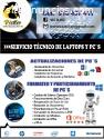FORMATEO DE LAPTOPS Y PC