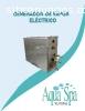 Generadores de vapor para saunas