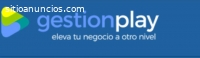 GestionPlay-Software ERP de Gestión