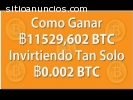 gna ingresix cno bitcoins