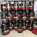 Gold Standard Whey Protein Isolate 5lbs