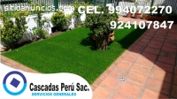 GRASS SINTETICO, CESPED ARTIFICIAL