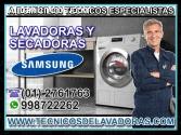 Guaranteed« Samsung Reparacion Lavadoras