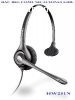 HANDSFREE - HEADSET PLANTRONICS - BACBEL