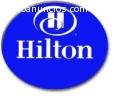 Hotel Staffs Needed At London Hilton Hot