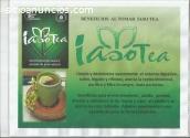 IASO TEA saludable