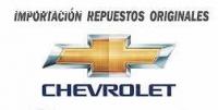 IMPORTACIÓN DE REFACCIONES CHEVROLET