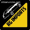 IMPORTACIÓN DE REPUESTOS AUTOMOTRICES