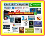 INSTALACION DE PROGRAMAS OFFICE AUTOCAD