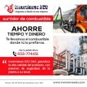 INVERSIONES DCU DISTRIBUIDOR DE DIESEL