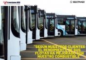 INVERSIONES DCU - Te llevamos el diesel