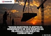 INVERSIONESDCU TRASLADO DE DIESEL SEGURO