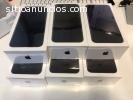 iPhone 7 & 7plus jet black desbloqueado