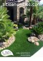 jardines interiores, fertilizante,