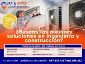 JETCSAC - JET CONSTRUCCIONES Y SERVICIOS