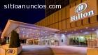 La cadena de HOTELES HILTON en todo el m