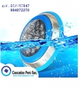 luces sumergibles led para piscinas