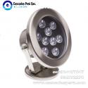 luces sumergibles para picinas