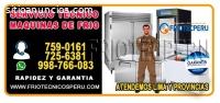 MANTENIMIENTO DE MESAS FRIAS 998766083