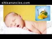 Milagro del sueño del bebé
