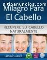"""""""Milagro Para el Cabello"""""""