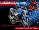 MOTOS DISCOVER EN CHICLAYO