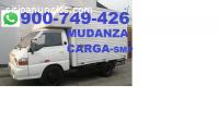 Mudanzas SMP 900749426 Transporte Carga