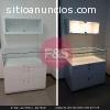 Muebles para Joyas FyS Amoblados