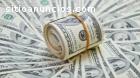 oferta de ***** de dinero