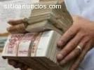 Ofertas de préstamos, créditos y financi
