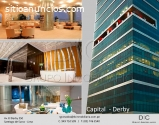 OFICINAS en ALQUILER - Edificio Capital