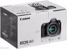 Ordenar cámaras nueva Canon EOS 7D