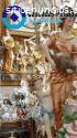 Piletas artificiales decorativas, velos
