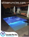 piscinas modernas, piscinas,