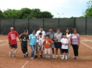 play tenis clases
