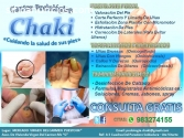 podologia y fisicoterapia en ate