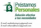 PRÉSTAMO - CREDITO - FINANCIACION