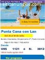 Punta Cana con hijos oferta de viaje